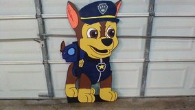 Chase Paw Patrol in Spring, Texas