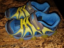 Boys toddler shoes 10.5 in Kingwood, Texas
