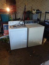 Working Washer and Dryer (See Description) in Warner Robins, Georgia