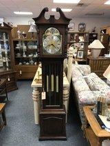 Grandmother Clock in St. Charles, Illinois
