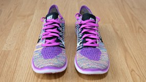 Womens Nike Free Run Flyknit in Lockport, Illinois