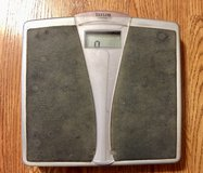 Taylor Lithium Bathroom Scale in Lockport, Illinois