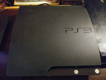 120 GB PS3 in Chicago, Illinois