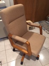 Office Chair - Free!! in Plainfield, Illinois