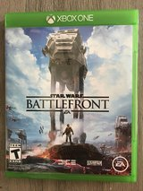 Star Wars Battlefront XBOX ONE in Naperville, Illinois
