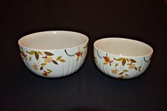 Vintage Jewel Tea Company Mixing Bowls in Naperville, Illinois