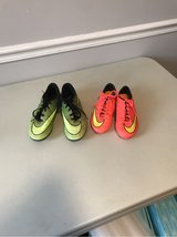 Nike Soccer Cleats in Macon, Georgia