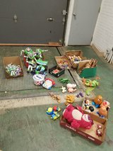 KIDS used toys & misc in Westmont, Illinois