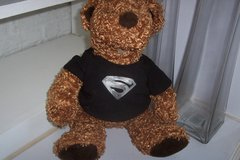 Superman Teddy Bear in Houston, Texas