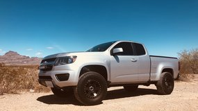 2017 Chevy Colorado Lt Extended Cab V6 in Camp Pendleton, California