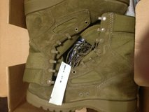 10.5 brand new boots in Oceanside, California