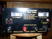 Pyramid Power Supply PS-35G in Chicago, Illinois
