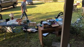 Moving sale, all must go after 40 years in Cleveland, Texas