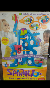Fisher Price Toddler Toy New in Box in The Woodlands, Texas