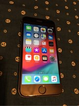 au iPhone6 64GB in good condition in Okinawa, Japan