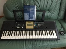 220 Yamaha keyboard - in mint condition in Ramstein, Germany