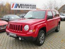 2016 Jeep Patriot Utility 4D Sport in Stuttgart, GE