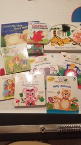 Baby Einstein Books and more in St. Charles, Illinois