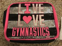 Reduced: Justice Gymnastics Lunchbox in Bolingbrook, Illinois