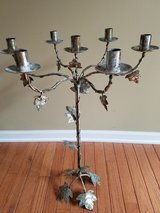Candle holder/Candleabra in Elgin, Illinois