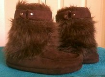 Ladies Moccasin Boots in 29 Palms, California