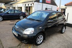 **ECONOMICAL TOYOTA YARIS!** in Lakenheath, UK