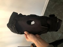 BREG Racing Roadrunner Knee Brace in Camp Lejeune, North Carolina