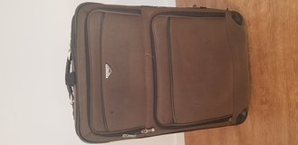 """Luggage 27"""" Dockers (1 Piece Soft with wheels) in Ramstein, Germany"""
