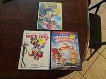Kids dvds in Fort Bliss, Texas
