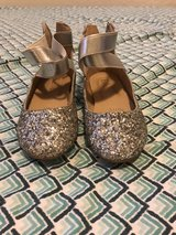 9t brand new never worn sparkle flats in DeRidder, Louisiana