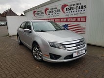 2010 Ford Fusion SE in Ramstein, Germany