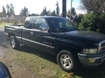 1997 Dodge Ram 1500 in Tacoma, Washington
