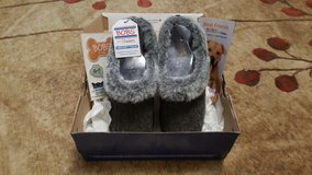 BOBS from Skechers Women's Ice Angel Slippers in Yorkville, Illinois