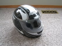 KBC TK-7 Motorcycle Helmet in Plainfield, Illinois