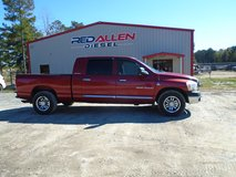2006 Dodge Ram Pickup 2500 Diesel in Leesville, Louisiana