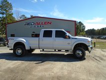 2011 Ford F-350 Super Duty Diesel in Leesville, Louisiana