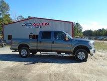 2012 Ford F-250 Super Duty Diesel in Leesville, Louisiana