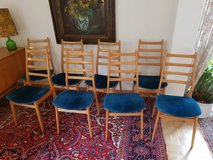 8 chair in Ramstein, Germany