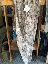 NEW USMC Desert FROG Trousers Medium Regular in Camp Pendleton, California
