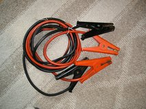 JUMPER CABLES in Naperville, Illinois