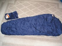GOOSE DOWN SLEEPING BAG in Aurora, Illinois