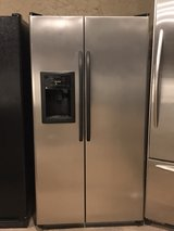 GE refrigerator in Cleveland, Texas