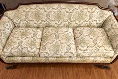 ANTIQUE  DUNCAN PHYFE SOFA in Cleveland, Texas