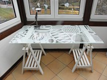IKEA table (Mint condition) in Ramstein, Germany
