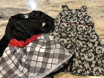 Girls size 7 dresses in DeRidder, Louisiana