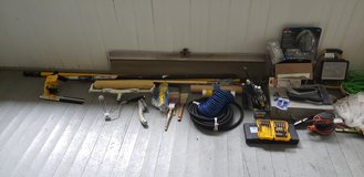 Painters tools in Beaufort, South Carolina