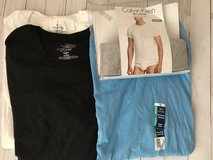 New XL T-Shirts lot in Fort Bliss, Texas