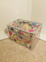 Caboodles case polka dots in Plainfield, Illinois