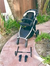 BRITEX B-Ready Double Stroller in Camp Pendleton, California