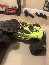 Arrma  Granite 1/10 Scale 4WD in Tinley Park, Illinois